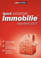 Lexware QuickImmobilie 2017 Standard (ESD)