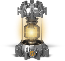 Activision Skylanders: Imaginators - Magie+ Technik + Untote-Kristall