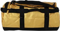The North Face Base Camp Duffel M 24 k gold/tnf black