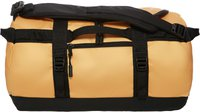 The North Face Base Camp Duffel XS 24k gold/tnf black