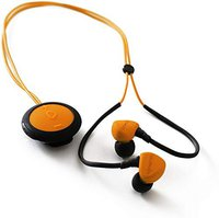 BOOMPODS Sportpods Race (orange)