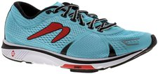 Newton Running Gravity V sky blue/red
