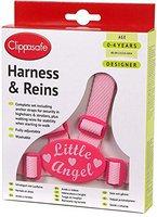 Clippasafe Schutzgürtel mit Laufleine Kleiner Engel