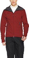 Mammut Ultimate Hoody Men maroon-black
