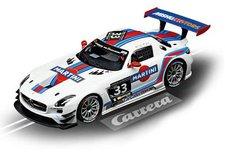 """Carrera Digital 124 Mercedes-Benz SLS AMG GT3  """"Martini No.33 """", Hankook 12H Zandvoort"""