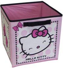 Fun House Kinder-Aufbewahrungsbox Hello Kitty