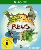 Reus (Xbox One)