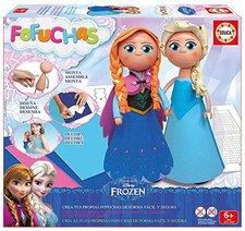 Educa Fofuchas Frozen