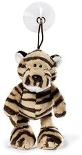 Nici Wild Friends Tiger Kofu mit Saugnapf 15 cm