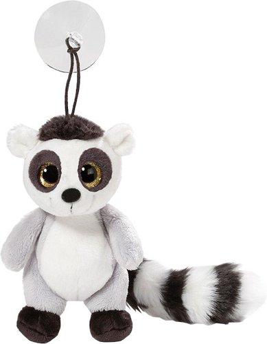 Nici Wild Friends Lemur Bingo-Ingo mit Saugnapf