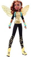 Mattel DC Super Hero Girls Bumblebee