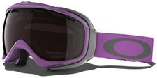 Oakley Elevate Snow Purple Sage/Black Rose