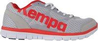 Kempa Statement K-Float fire red/grey/white