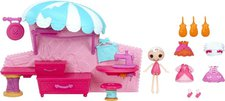 Lalaloopsy Mini Style 'N' Swap Boutique