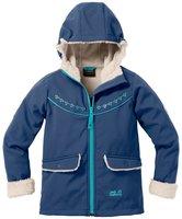 Jack Wolfskin Cold Breeze Jacket Girls