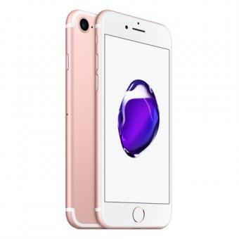 Apple iPhone 7 32GB roségold ohne Vertrag