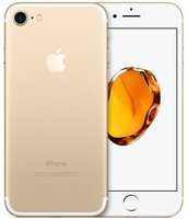 Apple iPhone 7 256GB gold ohne Vertrag