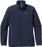 Patagonia Men's Adze Hybrid Jacket Navy blue