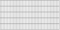 GAH Doppelstabmatte 200 x 180cm