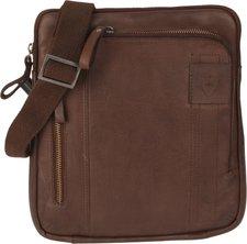 Strellson Upminster Shoulder Bag SV dark brown (4010001927)
