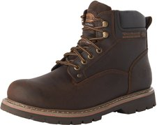 Dockers 23DA004 Combat Boot cafe