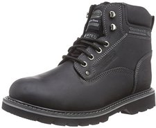 Dockers 23DA104 Combat Boot black