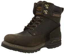 Dockers 27YN006 Combat Boot cafe