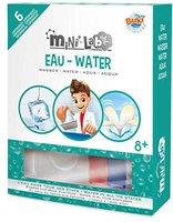 Buki Mini Lab Wasser