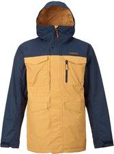 Burton Covert Snowboard Jacket Eclipse / Syrup