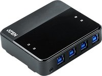 Aten 4 Port USB 3.0 Switch (US434)