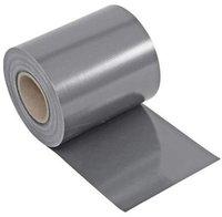 Noor Zaunblende PVC 19cm x 35m hellgrau