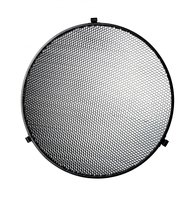 Bresser M-14 SUPER SOFT Wabe für 40 cm Beauty Dish