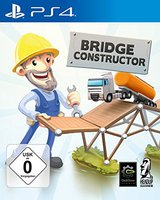 Bridge Constructor (PS4)