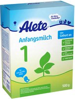Alete Anfangsmilch 1 (500g)