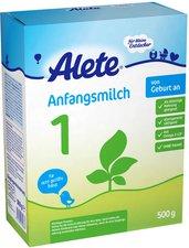 Alete Anfangsmilch 1 (500g)