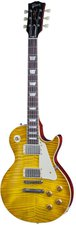 Gibson Custom 1959 Les Paul True Historic VOS Vintage Lemon Burst