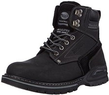 Dockers 27YN006 Combat Boot black