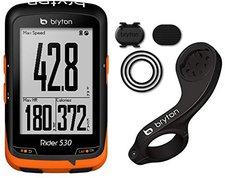 Bryton Rider 530 C