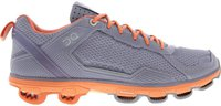 On Running Cloudrunner Women grey/salmon
