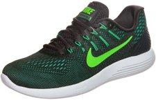 Nike Lunarglide 8 anthracite/green stone/black/rage green