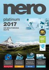 Nero 2017 Platinum  (DE) (Box)