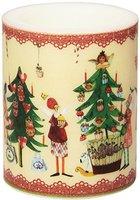 Am Weihnachtsbaume (44113)