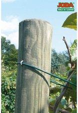 Jorkisch Zaunpfahl rund Kiefer 12 x 150 cm