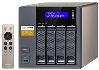 QNAP TS-453A-8G 4-Bay 12TB