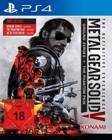 Metal Gear Solid 5: The Definitive Experience (PS4)