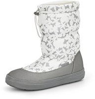 Crocs Women's LodgePoint Pull-on Boot oyster