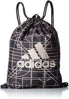 Adidas Sport DNA Gymbag black/black/vapour grey (AY6028)