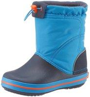 Crocs Kids Crocband LodgePoint Boot ocean/navy