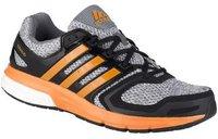 Adidas Questar Boost onix/eqt orange/core black