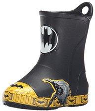 Crocs Kids Bump It Batman Rain Boot black
